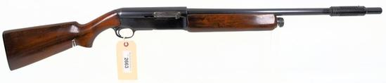 WINCHESTER 40 Semi Auto Shotgun