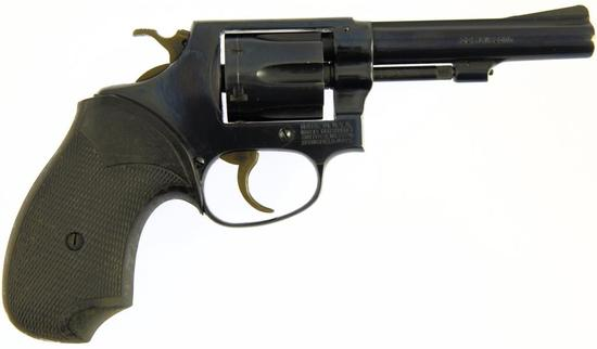 SMITH & WESSON 30-1 Double Action Revolver