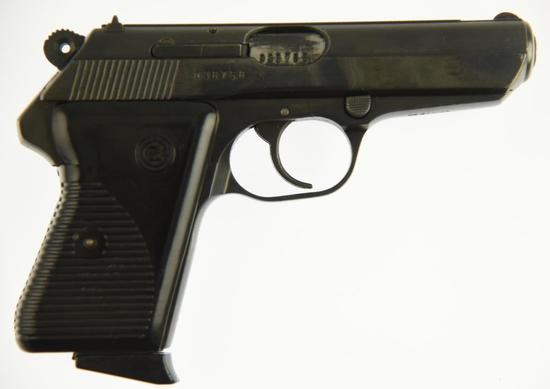 CESKA ZBROJOVKA/IMP BY COLE DIST CZ VZOR-50 Semi Auto Pistol