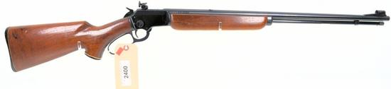 MARLIN FIREARMS CO 39A 3rd Mdl 2nd Var Lever Action Rifle