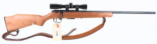 MARLIN FIREARMS CO XT-17 Bolt Action Rifle