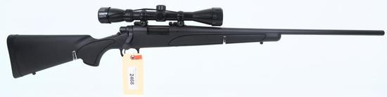 REMINGTON 700 ADL Bolt Action Rifle