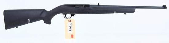 Sturm, Ruger & Co., Inc 10/22 CARBINE Semi Auto Rifle