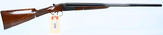 V. BERNADELLI/CABELAS HEMINGWAY Side By Side Shotgun