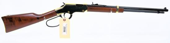 HENRY REPEATING ARMS CO Golden Boy Lever Action Rifle