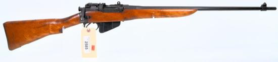 LEE ENFIELD NO. 4 MKI* Bolt Action Rifle