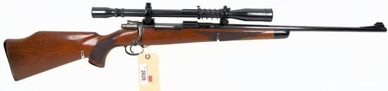 FABRIQUE NATIONALE Sportsmans Deluxe Bolt Action Rifle