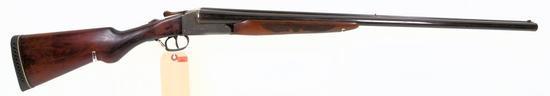 Lefever Arms Co Nitro Special SXS Shotgun