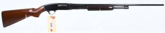 WINCHSTER 42 Pump Action Shotgun