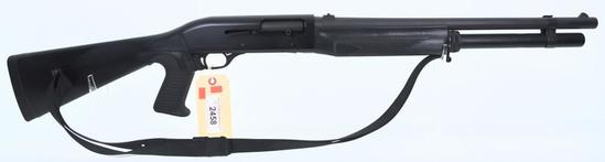 BENELLI ARMI/IMP BY HECKLER & KOCH M1 SUPER 90 Semi Auto Shotgun