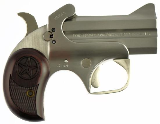 BOND ARMS TEXAS DEFENDER DERRINGER