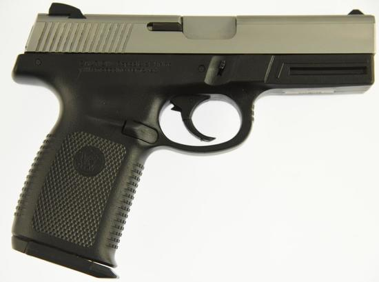 SMITH & WESSON SW9VE Semi Auto Pistol