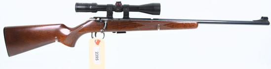 J.G. ANSCHUTZ/IMp ny Tri Star 1451 Bolt Action Rifle