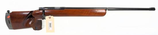 J.G. ANSCHUTZ 54 MATCH Bolt Action Rifle