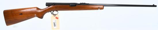 WINCHESTER 74 Semi Auto Rifle