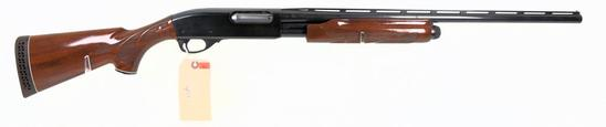 Remington Arms Co 870 LW Wingmaster Pump Action Shotgun