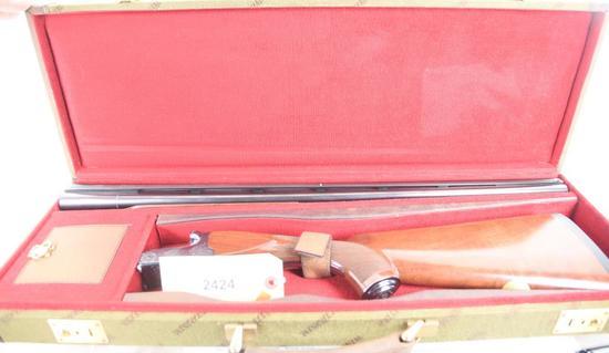 WINCHESTER 23 CLASSIC SXS Shotgun