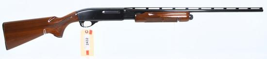 REMINGTON ARMS CO INC 870 LW Pump Action Shotgun