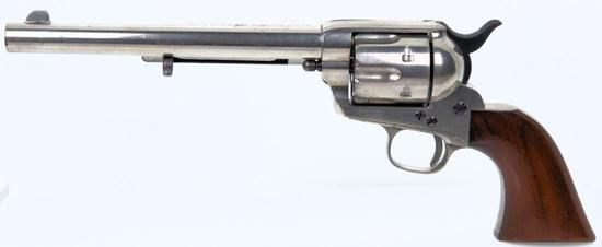 Colt's P.T.F.A. Mfg Co. S.A. Army/Peacemaker Single Action Revolver