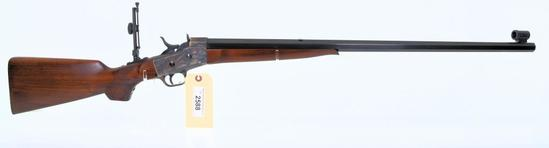 PEDERSOLI/IMP BY CABELA'S Remington Rolling Block Rifle