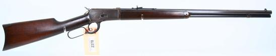 WINCHESTER 1892 Lever Action Rifle