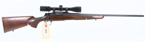 REMINGTON 700 Classic Bolt Action Rifle
