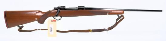 STRUM, RUGER & CO, INC M77 Bolt Action Rifle