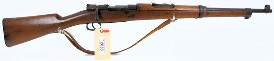 FABRICA  DE ARMAS - OVIEDO M1916 SHORT RIFLE Bolt
