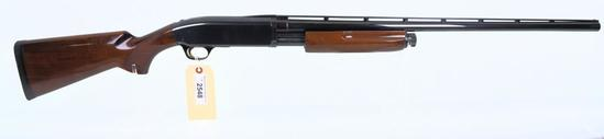 BROWNING ARMS COMPANY BPS Pump Action Shotgun