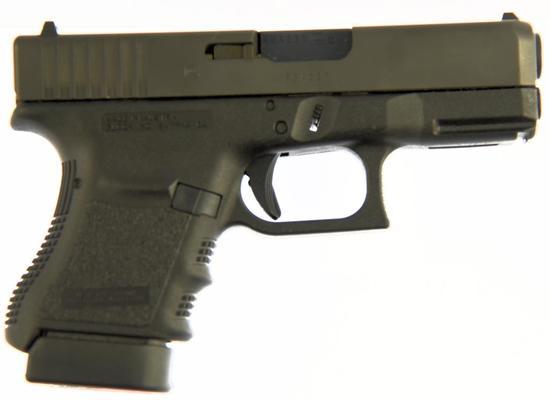 GLOCK/ IMP BY GLOCK INC. 30 Semi Auto Pistol