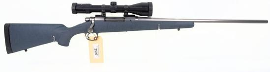 REMINGTON ARMS CO 700 Bolt Action Rifle