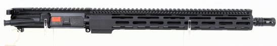 "7.62 x 39mm AR-15 16"" Upper Marked with ""M"" Includes BCG & Charging handle. Upper Only.  No Rcvr"
