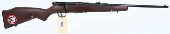 SAVAGE ARMS CO 93 Bolt Action Rifle
