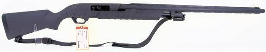 Remington Arms Co 887 Nitro Mag Pump Action Shotgun