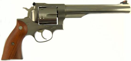 STRUM, RUGER & CO, INC REDHAWK Double Action Revolver