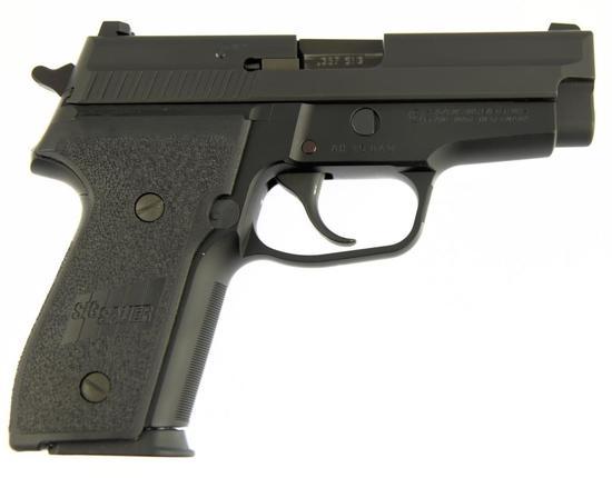 SIG SAUER/SIGARMS INC P229 Semi Auto Pistol