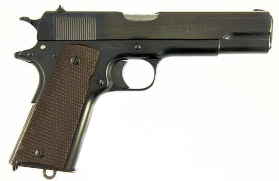 COLTS P.T.F.A. MFG CO. 1911 US ARMY Semi Auto Pistol