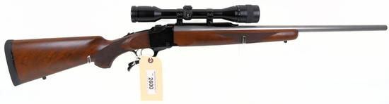 STURM RUGER & CO INC NO. 1 Bolt Action Rifle