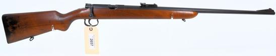 MAUSER WERKE A.G. OBERNDORF ES340 Bolt Action Rifle