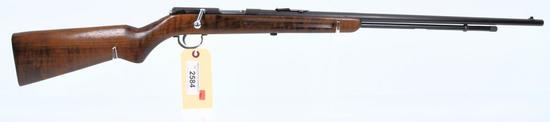 REMINGTON ARMS CO. 34 Bolt Action Rifle