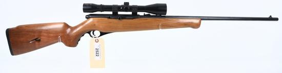 O. F. MOSSBERG & SONS 151K Semi Auto Rifle