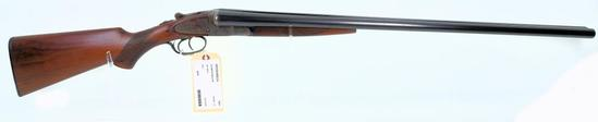 Hunter Arms CO L.C. Smith Field Grade SXS SHotgun