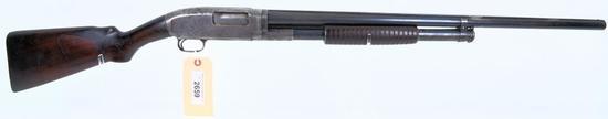 WINCHESTER 12 Pump Action Shotgun
