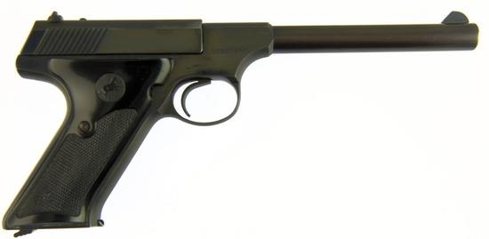 COLTS P.T.F.A. MFG CO. HUNSTMAN Semi Auto Pistol