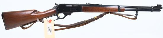 MARLIN FIREARMS CO 336T Lever Action Rifle