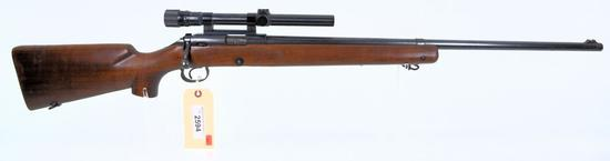 WINCHESTER 52 Bolt Action Rifle