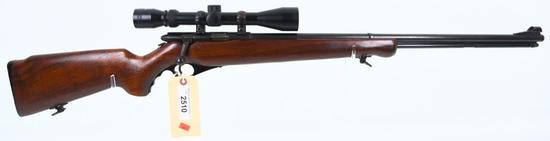 O. F. MOSSBERG & SONS 146B-A Bolt Action Rifle
