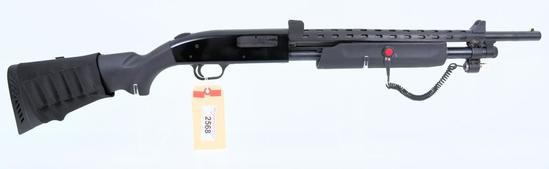 MOSSBERG 500C PERSUADER Pump Action Shotgun