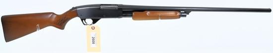 SAVAGE ARMS SPRINGFIELD 67 Series B. Pump Action Shotgun