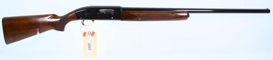 WINCHESTER M59 Semi Auto Shotgun